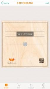 Woodpost app 2