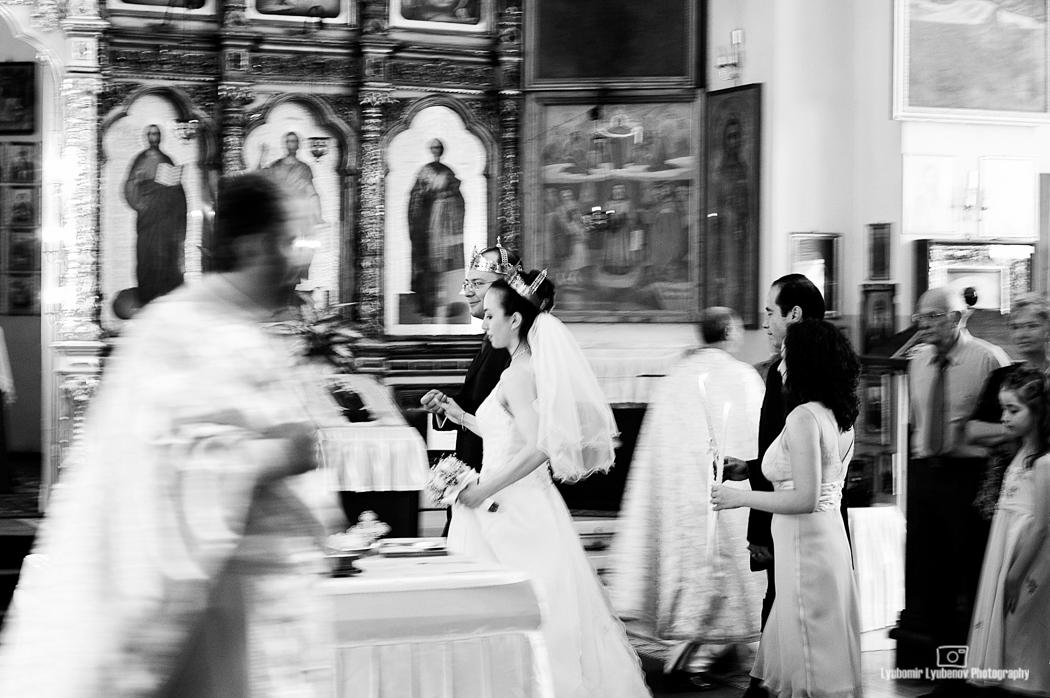 Ритуал. София, България.