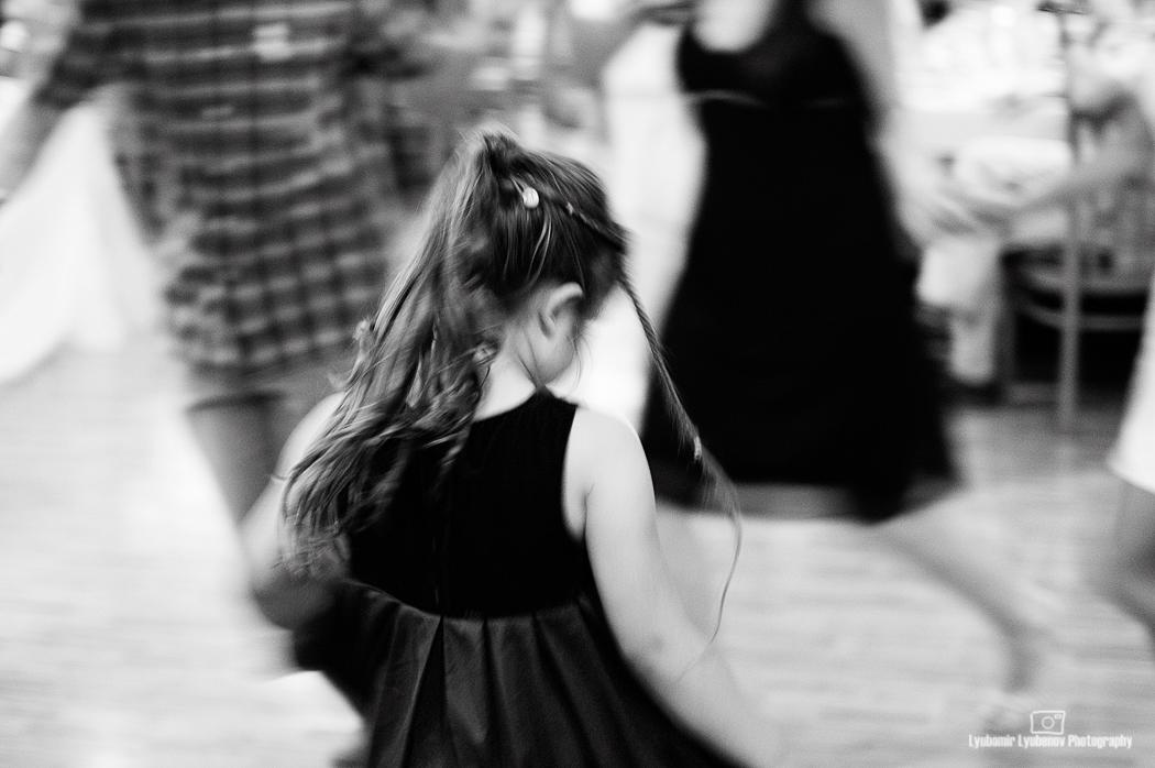 Танците. София, България