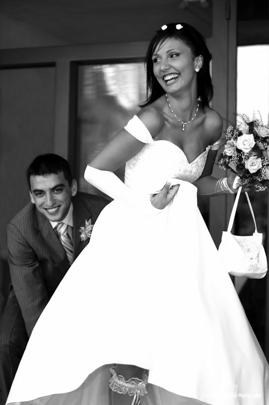 Първата Сватба. София, България