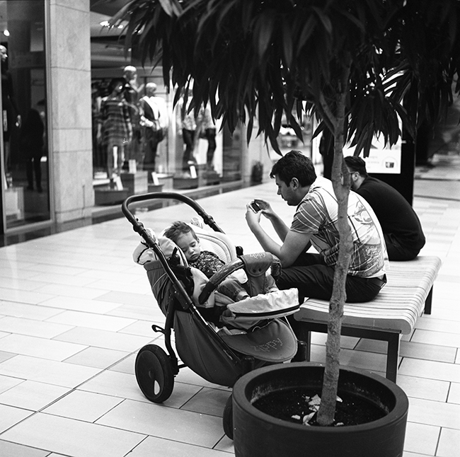 Father and Son project 5